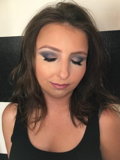 Bride Misty 2017