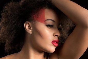 Model: Brittney beautifybyisa.com