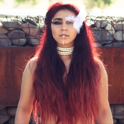 Model: Dayanna