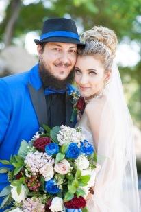 Erica & Tony Vidaure 09.20.2018