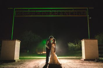Konnie & Ryan Yazzie 11.10.2018