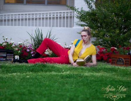 Model: Lauren/ MUA: Savannah
