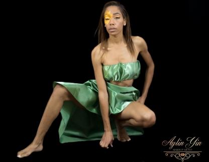 Model: Sharita